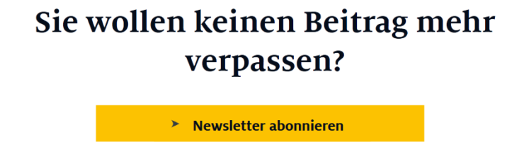 Logbuch Newsletter