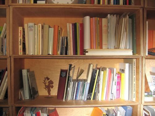 Thomas Kapielski - Durch die Bibliothek - Abb. 2
