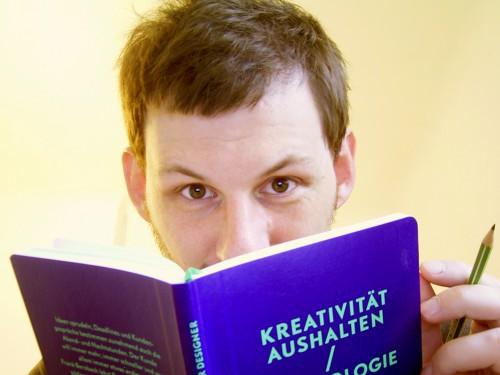 Fabian Thomas (Verleger und Mitorganisator der Electric Book Fair) copyright: privat