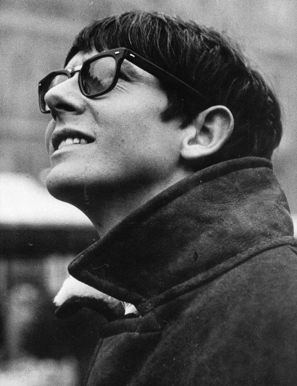 Peter Handke 1967