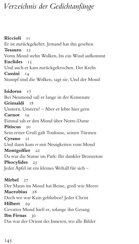 Durs Grünbein: Brief über »Cyrano« | Logbuch Suhrkamp