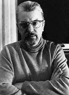 Bernd Alois Zimmermann, einer der imponierendsten Erneuerer des Musiktheaters im 20. Jahrhundert.