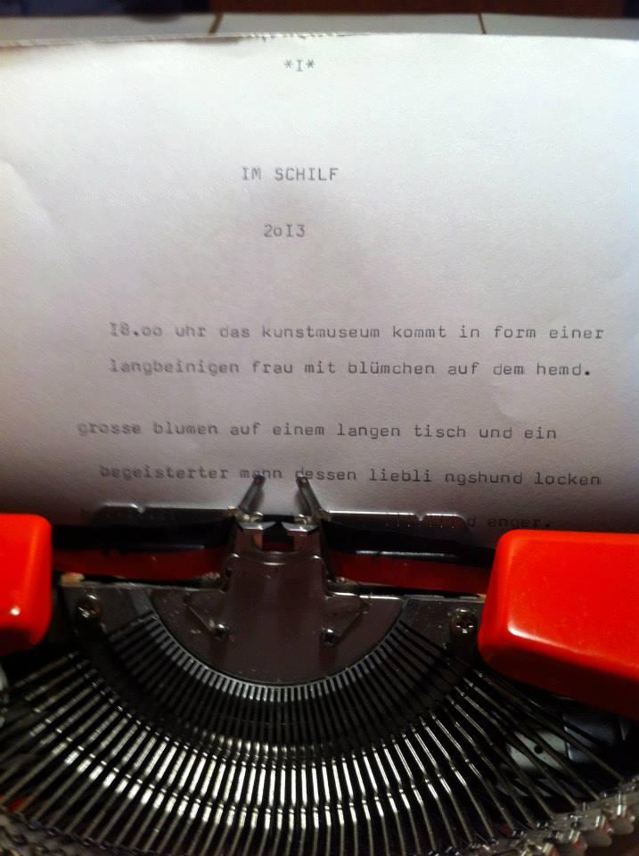 © Julia Weber / www.literaturdienst.ch
