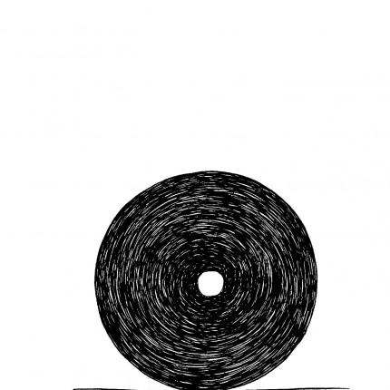 Nicolas Mahler: Raum