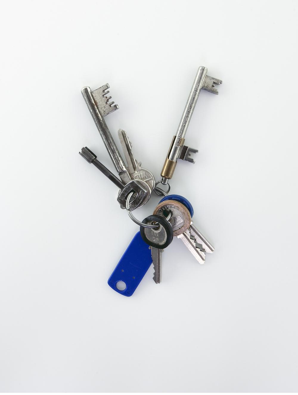 Schlüssel zur Hauptstraße 155 in Berlin