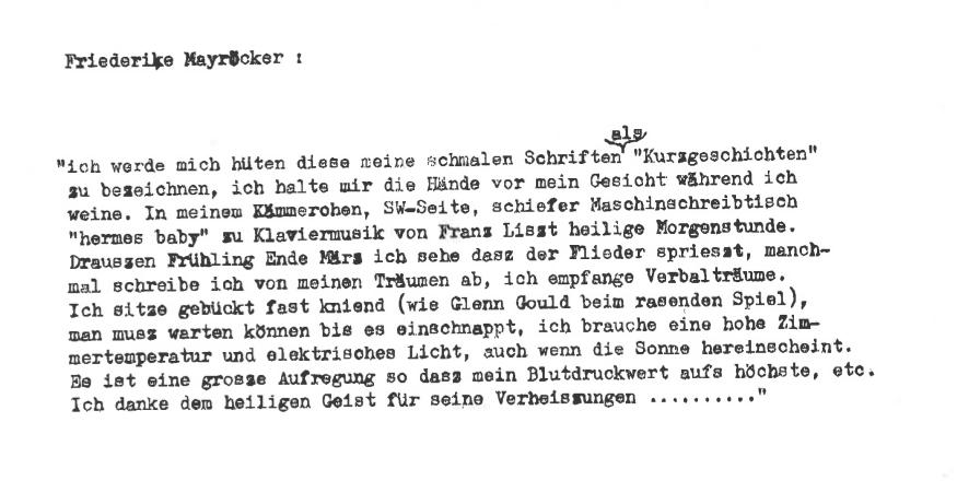text-mayroecker_(c)friedrike-mayroecker