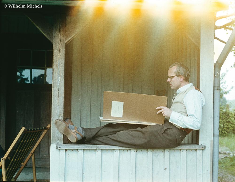 Zettel's Traum (Arno Schmidt)