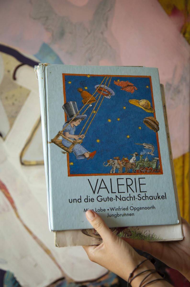 © Valerie Fritsch